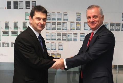 Fagor Electrodomésticos e Innobasque han firmado un convenio de colaboración