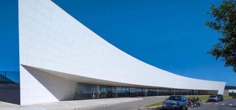 Instalación de Ulma Architectural Solutions en Brasil