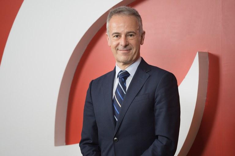 Javier Amezaga, director Corporativo de EROSKI.jpg