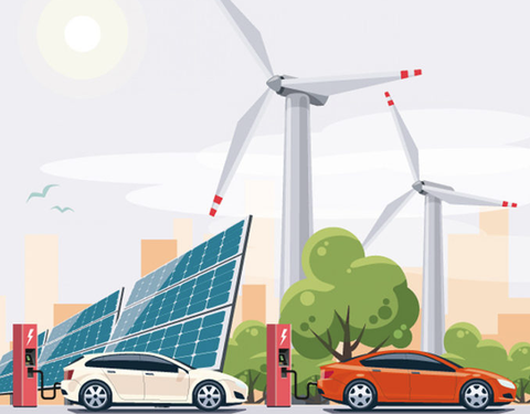 Jornada online sobre movilidad eléctrica y almacenamiento de energía