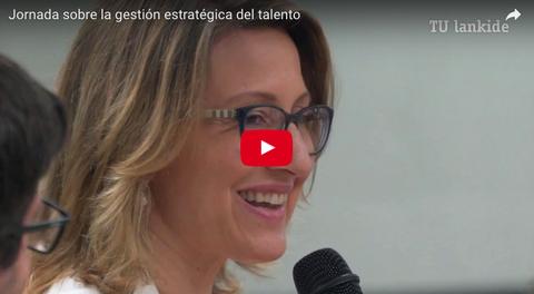 Jornada sobre Gestión Estratégica del Talento de las Personas en Mondragon Unibertsitatea