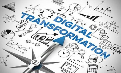 Jornada sobre transformación digital y nuevos modelos de negocio