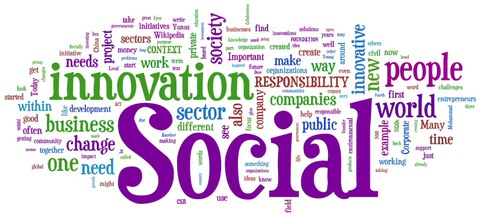Jornadas sobre las aplicaciones prácticas de la Innovación Social en el contexto cooperativo