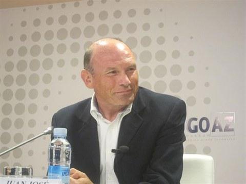 Juan José Ibarretxe será el principal protagonista de 'Arizmendi Topaketak 2012'