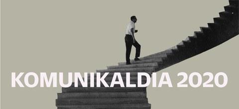 La brecha entre jóvenes y periodismo a debate en la jornada Komunikaldiak 2020