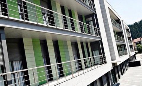 La cooperativa GSR Gestión Servicios Residenciales cuenta con 350 socios y da trabajo a más de 700 personas
