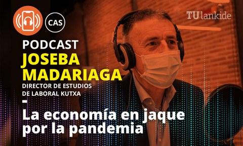 La economía en jaque por la pandemia