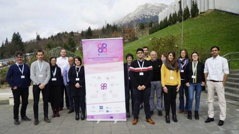 La Escuela Politécnica Superior lidera un consorcio europeo para desarrollar 14 tesis doctorales en la Industria 4.0