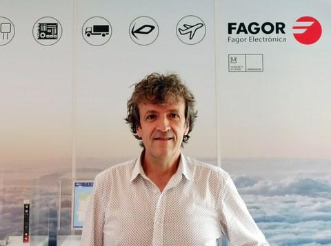"""Mikel Trojaola: """"La falta de microprocesadores está generando una crisis mundial de parada de líneas de fabricación en amplios sectores"""""""
