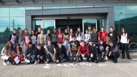 La Fundación ULMA finaliza con éxito las iniciativas del año 2012