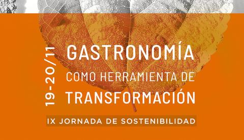 La gastronomía como herramienta de transformación