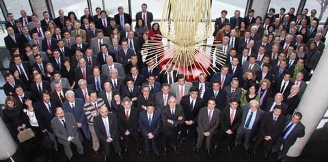 La innovación, protagonista en la Convención Comercial anual 2011 de Fagor