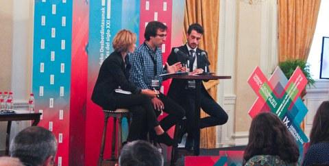 La IX jornada de Forokoop analizó las desigualdades del siglo XXI