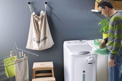 La lavadora Dosee de Fagor premiada como una de las 100 mejores ideas de 2010