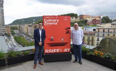 La novena edición de Culinary Zinema propone cine y cenas temáticas