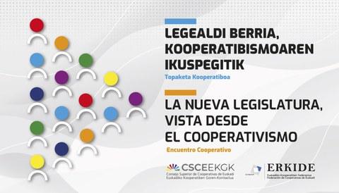 La nueva legislatura, vista desde el cooperativismo