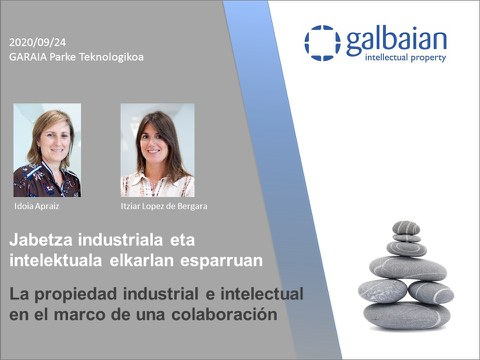 La propiedad industrial e intelectual en el marco de las colaboraciones