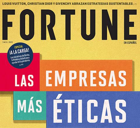 """La revista Fortune incluye a MONDRAGON en su lista """"Change the world"""""""