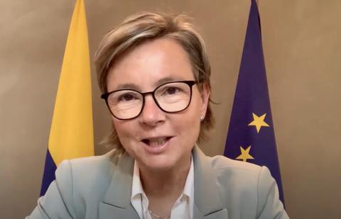 La Unión Europea felicita a LKS Next y Alecop