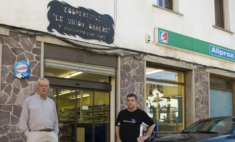 La Unión Obrera de Araia celebra sus 125 años de historia