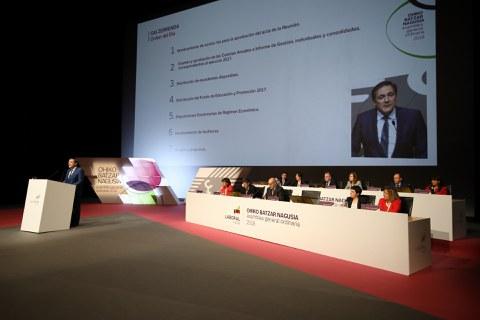 LABORAL KUTXA apuesta por el modelo omnicanal y la transformación digital