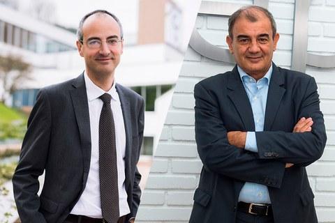 LABORAL Kutxa renueva su compromiso con CEPES para promover las empresas de Economía Social