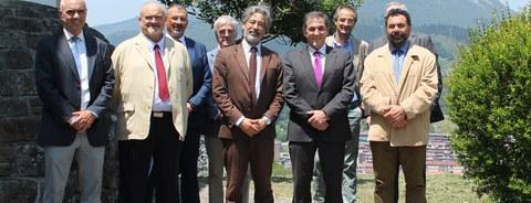 Laboral Kutxa y Fiare Banca Etica firman un acuerdo de colaboración