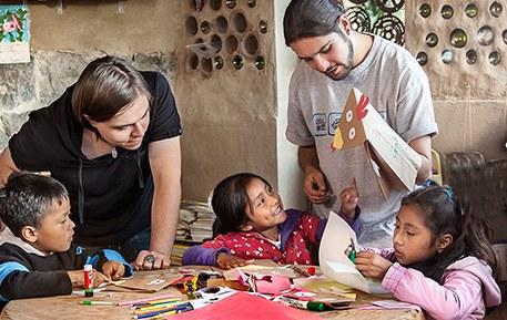 Lanki liderará un ambicioso proyecto de formación en economía social y solidaria en México