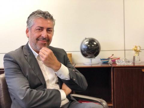 """""""Las estrategias de las cooperativas de MONDRAGON Automoción tienen como eje vertebrador la movilidad sostenible"""""""