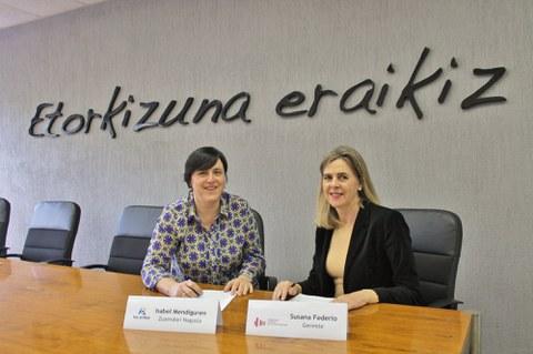 Lea Artibai Ikastetxea formará en prevención de riesgos laborales