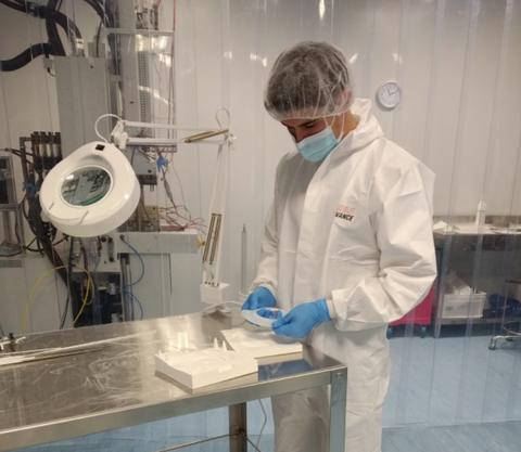Leartiker inicia los ensayos clínicos del dispositivo que mejorará la vida de pacientes ostomizados