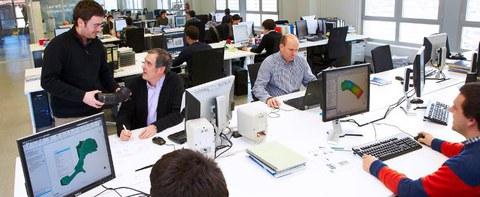 Leartiker lidera el proyecto AEROCAR basado en la transferencia tecnológica