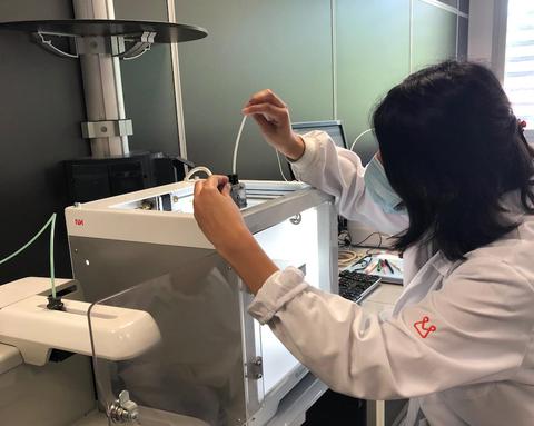 Leartiker liderará un proyecto europeo para el desarrollo de dispositivos médicos