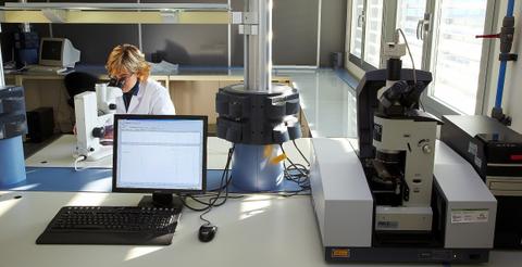 "Leartiker organiza la jornada ""Polymers & Medical Applications 2016"""