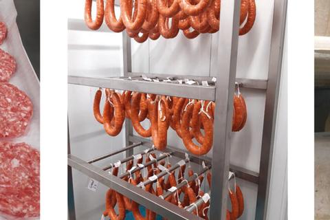 Leartiker participa en el proyecto Nutfood que desarrolla productos lácteos y cárnicos saludables