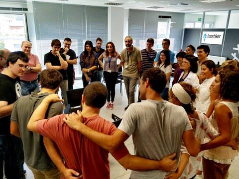 Leartiker valora positivamente sus 5 años de trayectoria como cooperativa