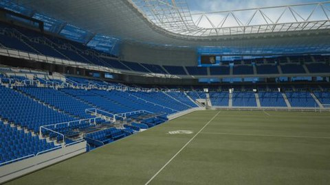 LKS Ingeniería realizará la gestión integrada del proyecto y la construcción del Estadio de Anoeta