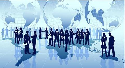 Competitividad a través de la internacionalización