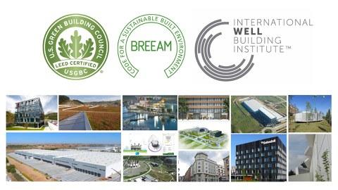 LKS Krean gestiona más de un centenar de certificados ligados a la sostenibilidad y a la salud de las personas