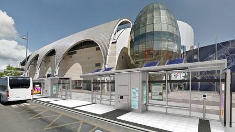 LKS KREAN participará en la implantación del Bus Eléctrico Inteligente de Vitoria-Gasteiz