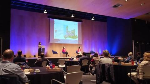 LKS Krean presenta el Plan de Bilbao Metropolitano