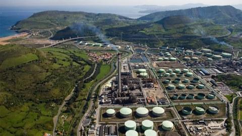 LKS KREAN renueva el contrato para dar servicios de ingeniería a Petronor