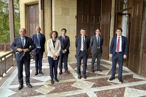 LKS Next dirige una jornada sobre la Ley de Cooperativas de Euskadi en los Cursos de Verano de la UPV