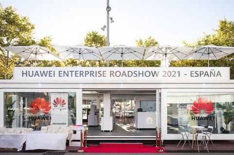 LKS Next expondrá sus capacidades en Huawei Enterprise RoadShow, en Bilbao y Madrid