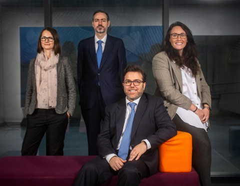 LKS Next ficha al director de Consultoría de Compras y Operaciones en KPMG España
