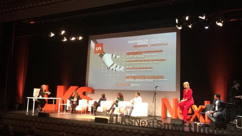 LKS Next integra a la madrileña Secure&IT