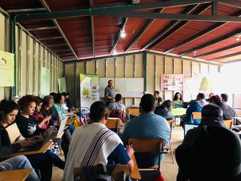 LKS Next y Alecop Group, en el Foro de París por la Paz