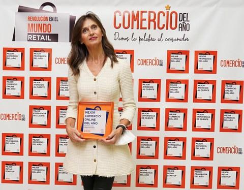 Los consumidores eligen a Eroski como el mejor supermercado online por quinto año consecutivo
