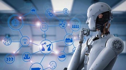 Los efectos de la inteligencia artificial en las empresas y en la sociedad