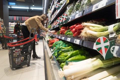 Los hogares vascos refuerzan su confianza
